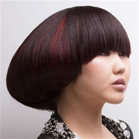 hair length to elongate the face hair cuts to elongate neck short hairstyle 2013