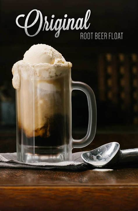 Rootbeer Float Original Bring Home The Root A W Root