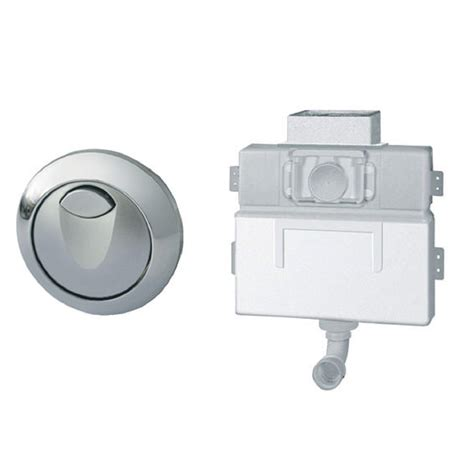Grohe Toilette by Grohe Eau2 Wc Flushing Cistern 0 82m 38691000
