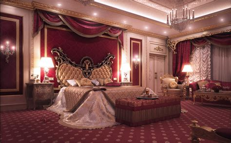 Royal Bedroom Designs Royal Bedrooms Dgmagnets