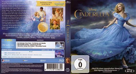 cinderella film german cinderella blu ray cover 2015 german