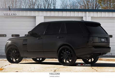 range rover matte black matte black range rover google search whip pinterest