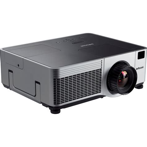 Proyektor Wuxga Infocus In5110 Wuxga Lcd Projector In5110 B H Photo
