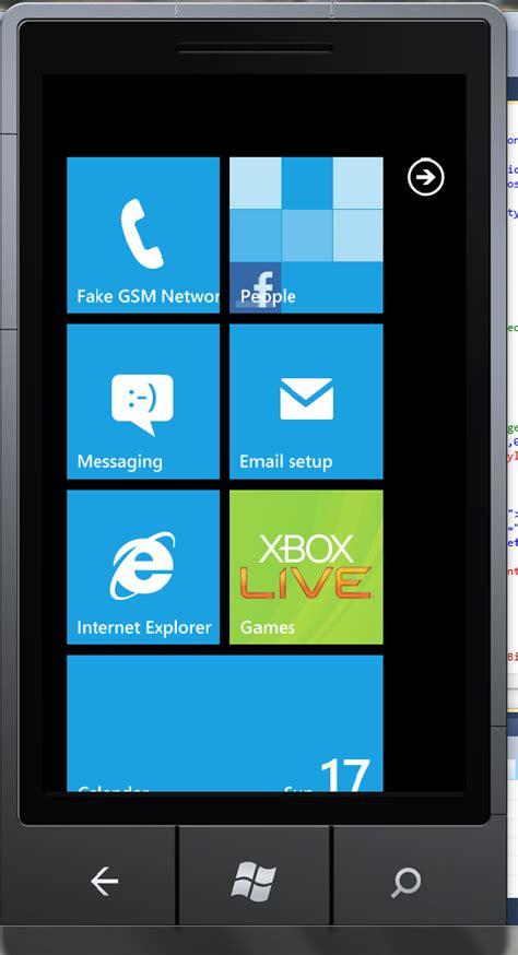 download game mod for windows phone ck s it blog windows phone 7 emulator hack