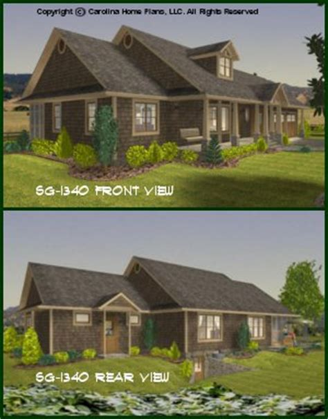 home design center oahu craftsman style house plan 3 19 country style cottage