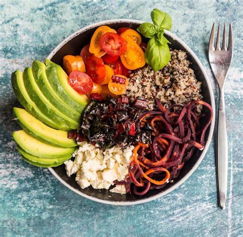 weisheitszähne wann wieder essen bowl trend der food trend der hoffentlich bald wieder