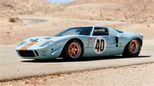 1966 ford gt 40 photos informations articles