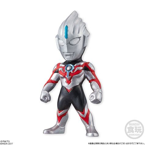 Ultraman Family Set 4 kamen rider converge 8 and ultraman converge sets revealed tokunation