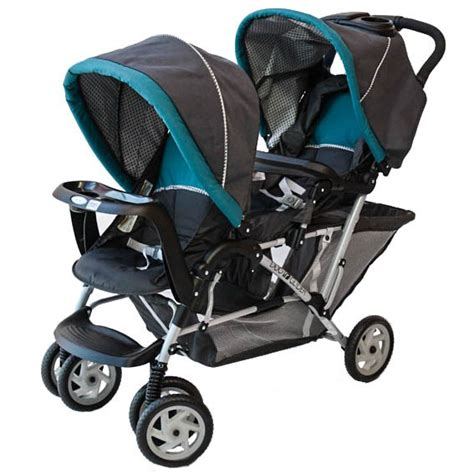 how to recline graco stroller graco duoglider tandem folding double baby stroller