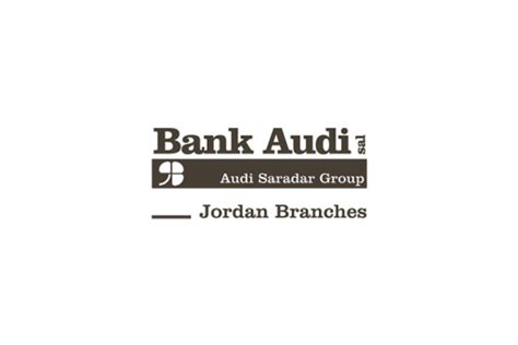 Audi Bank Logo by Bank Audi