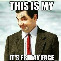 Funny Tgif Memes - friday is that you tgif meme baby projects to