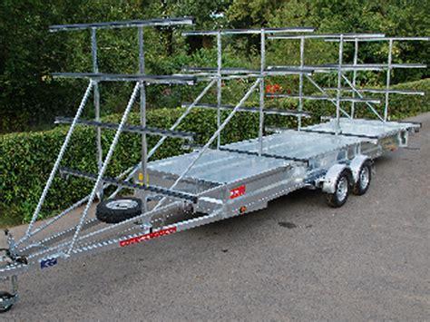 boat trailer accessories uk motiv trailers tc 2500 hdg 4x12
