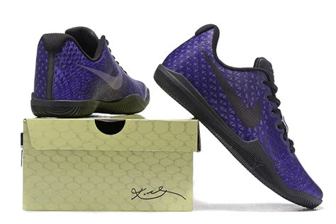 black and purple basketball shoes nike 12 purple black mens basketball shoe 5