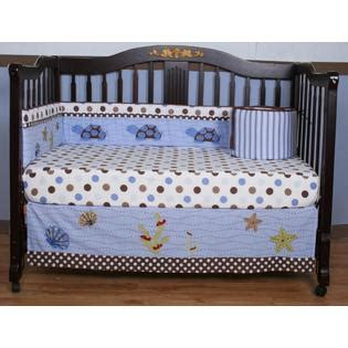 Turtle Crib Bedding Set Geenny Sea Turtle 13pcs Crib Bedding Set Baby Bedding Bedding Sets Collections