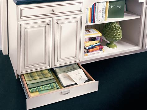 how to kitchen cabinet drawers hgtv
