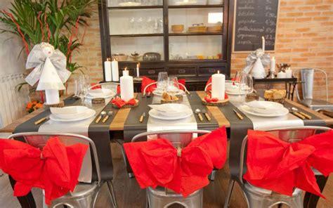 decorar mesa de comedor de navidad ideas para decorar mesas de navidad