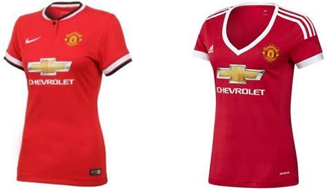 Tshirt Kaos Manchester United Mufc new utd shirt 2015 16 is the criticism