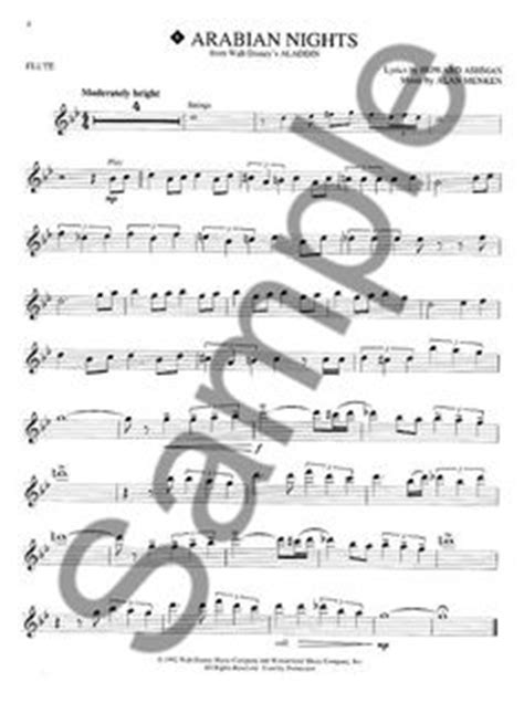 0035200944 play disney songs flute traversiere free lead sheet free sheet music simple gifts free