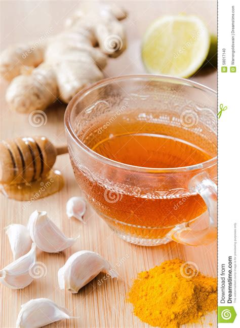 Honey Lemon Turmeric Detox by Lemon Honey Tea Detox