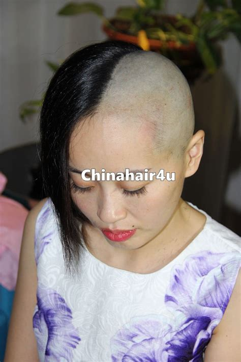 full head shaving video complete headshave hair girl headshave newhairstylesformen2014 com