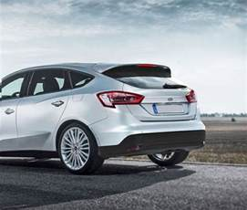 2018 ford focus st is coming with a new 2018 19