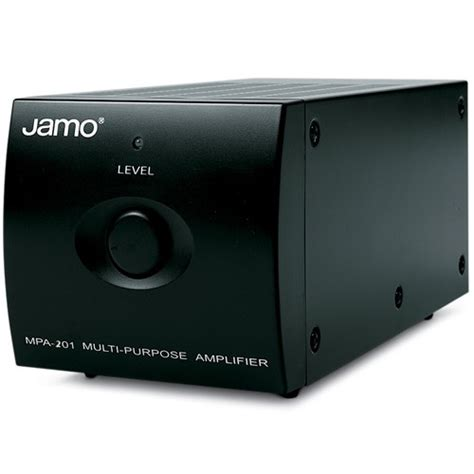 home subwoofer lifier jamo mpa201 sub woofer lifier speakers at vision living