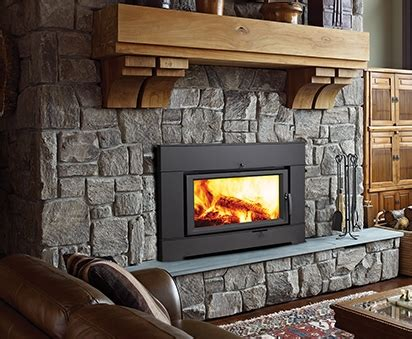 Wood Burning Fireplace Liner by Benefits Of Installing A Wood Burning Fireplace Insert
