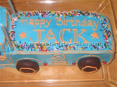 coolest semi trailer kids cake ideas   webs largest homemade birthday cake photo gallery