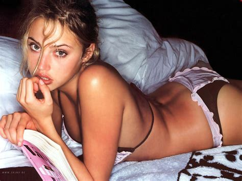 hot girl in bed estella warren images estella wallpaper photos 3225234
