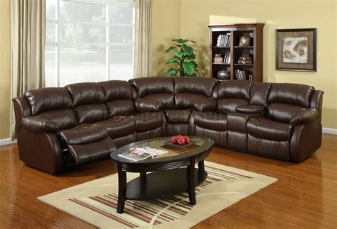 Reclining Sectional Sofa With Sleeper Reclining Sectional Sofa With Sleeper Cleanupflorida