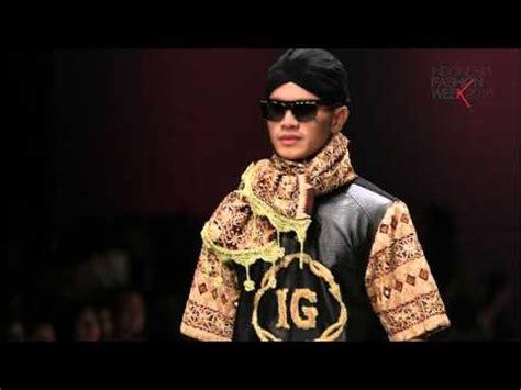 ivan gunawan indonesia fashion week 2016 cola4ation ivan gunawan