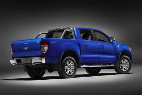 truck ford ranger all new ford ranger compact pickup truck revealed but it s