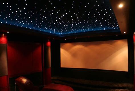 ceiling lighting for theater room things i like