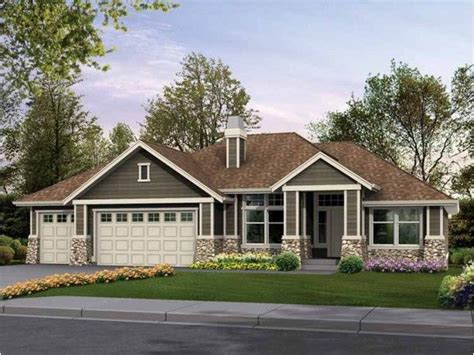 House Plans With Daylight Basements Daylight Basement Future Home Ideas House