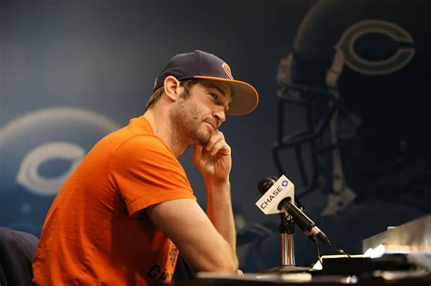 bears bench jay cutler marc trestman benching jay cutler was a coaching