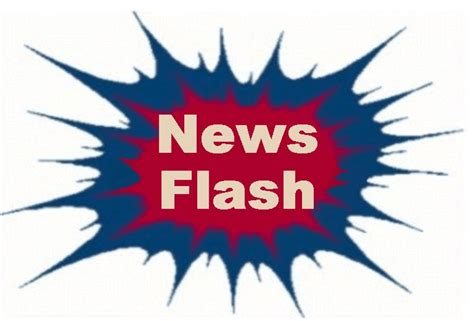 Free News Flash Images news flash clipart clipart suggest