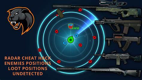 pubg radar pubg radar hack loot undetected enemies