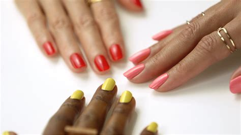 nail colors for skin tones nail colors that are for your skin tone