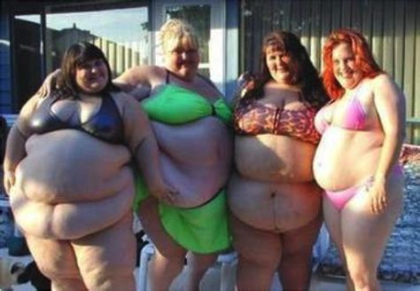 four obese women toronto png 1132 785 fat pinterest