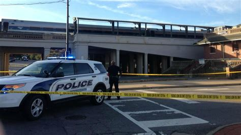 Fredericksburg Va Arrest Records All Clear After Suspicious Bag Shuts Fredericksburg Amtrak Station Wtvr