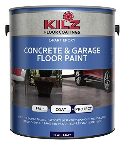 Top 10 Best Garage Floor Epoxy Coating Reviews 2018 (UPDATED)