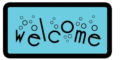 Welcome Water Mark Photos   Images, Photos, Pictures