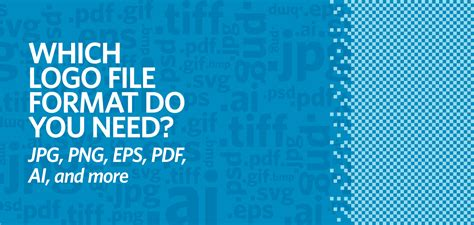 format file eps which logo file format do you need jpg png eps pdf ai