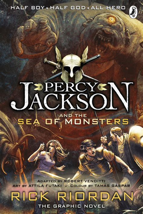 blood a novel books percy jackson and the sea of monsters the graphic novel