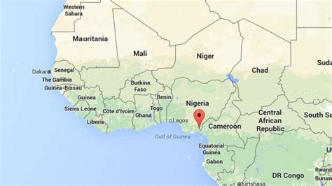 South African among seven people kidnapped in Nigeria ...