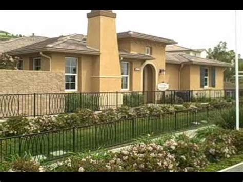 New Homes Orange County by New Homes Orange County Yorba Part 1 Of 3