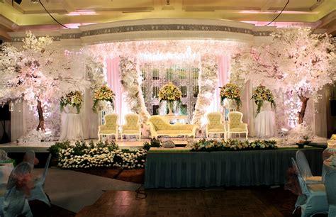 Wedding Jakarta by Wedding Decoration Jakarta Image Collections Wedding