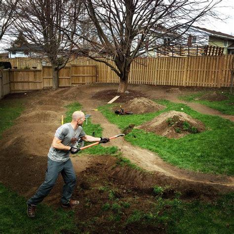 backyard bmx tracks 27 best images about bike rs on pinterest pump diy