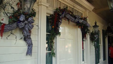 haunted mansion home decor the sights of haunted mansion holiday at disneyland the