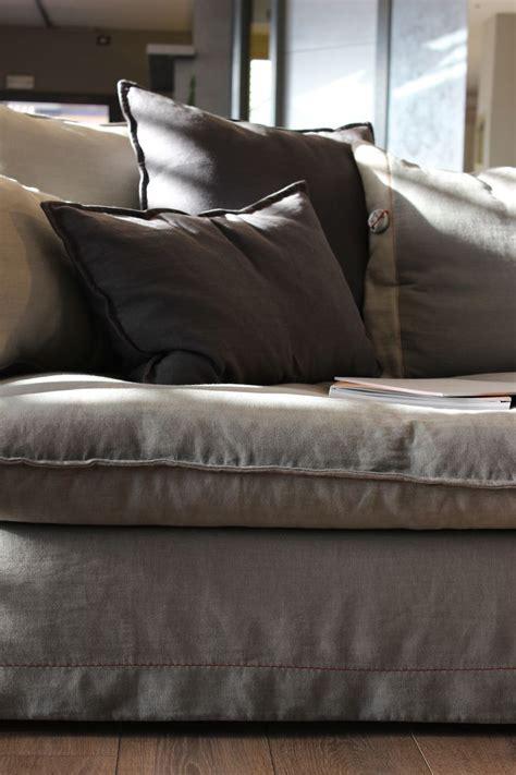 divani in lino 17 migliori idee su divano in lino su divano
